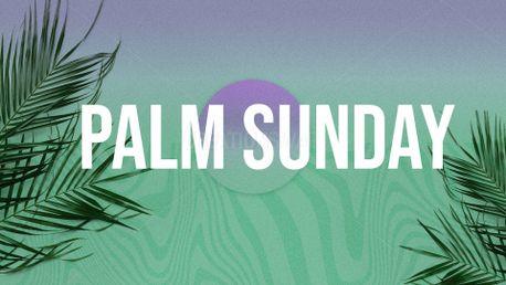 Palm Sunday 2021 (95959)