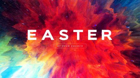 Easter Slides (95962)