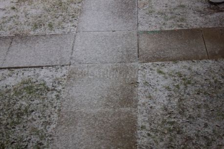 Sidewalk Cross (96019)