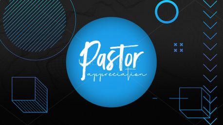 Pastor Appreciation (96046)