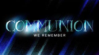 Awaken Easter (Communion)