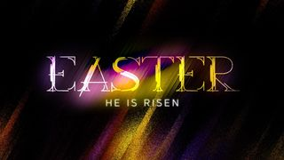 Awaken Easter (Title)
