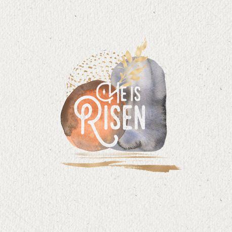 He Is Risen (96134)