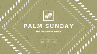 Palm Sunday v6