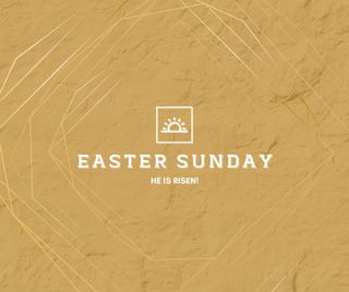 Easter Sunday v6 Motion Title