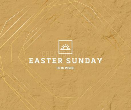 Easter Sunday v6 Socials (96173)
