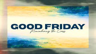 Good Friday Motion Slide
