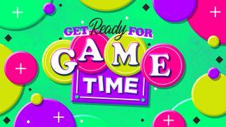 Game Time Still