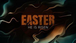 Easter Sun (Title)