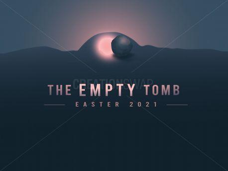 The Empty Tomb (96357)