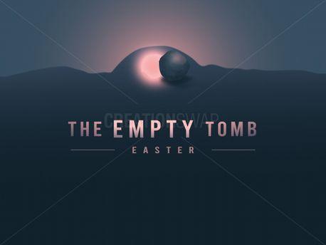 The Empty Tomb (96389)