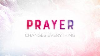 Rejoice : Prayer