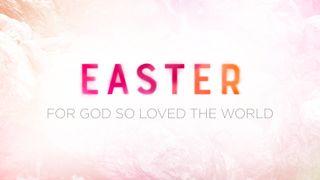 Rejoice : Easter