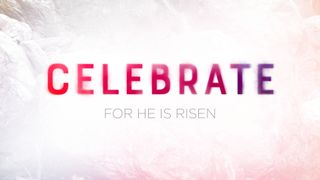 Rejoice : Celebrate