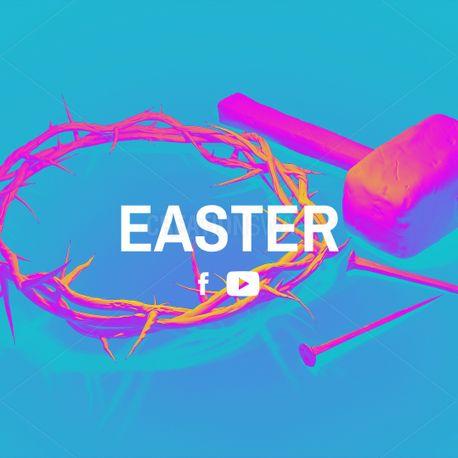 Easter (96458)