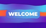 Welcome Gradient (96484)
