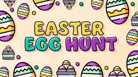 Easter Egg Hunt (96511)
