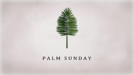 Palm Sunday slide (96519)