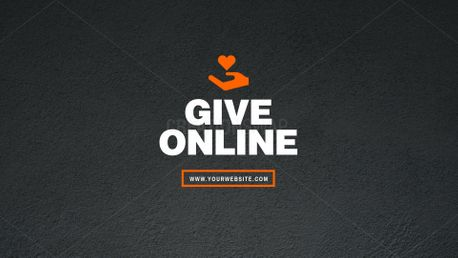 Give Online (96530)
