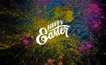 Happy Easter (96539)