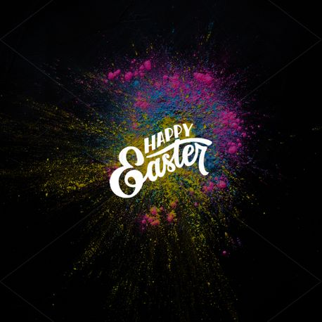 Happy Easter  (96541)