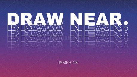 Draw Near (96573)