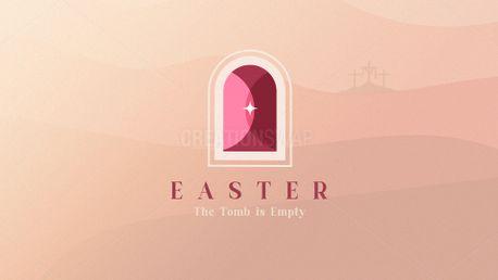 Tomb Is Empty (96586)