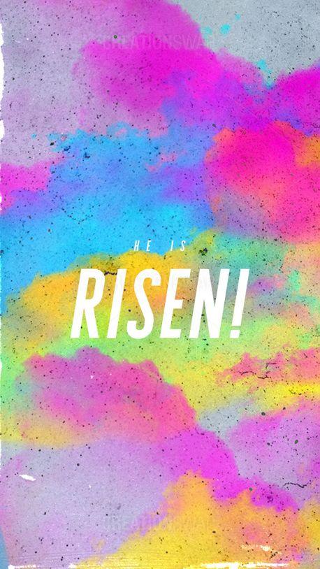 He Is Risen (96590)