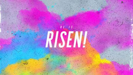 He Is Risen (96591)