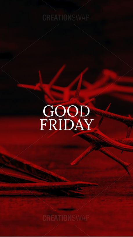 Good Friday (96652)