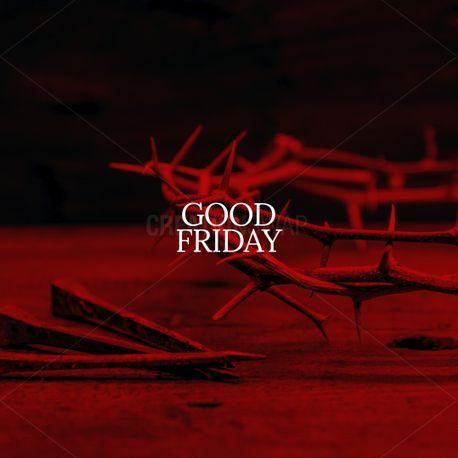 Good Friday (96653)