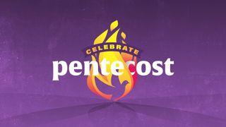 Pentecost Stills