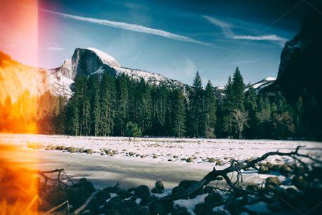 Mountainscape  (96718)