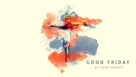Good Friday (96760)