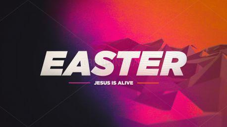Jesus Is Alive Stills (96768)