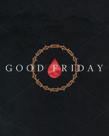 Good Friday  (96808)