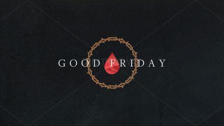 Good Friday  (96809)