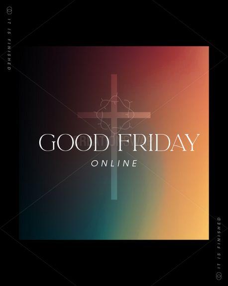 Good Friday Online (96812)