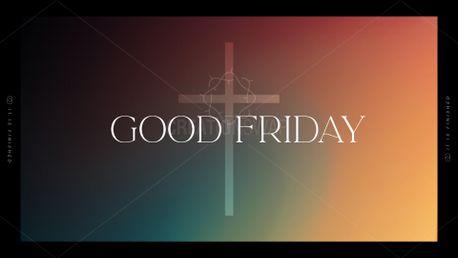 Good Friday  (96813)