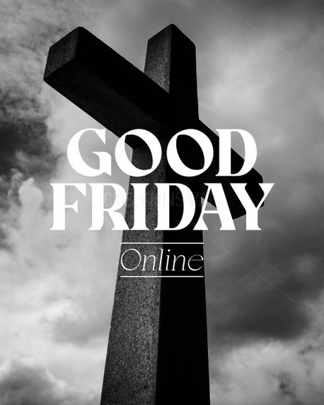 Good Friday (96816)