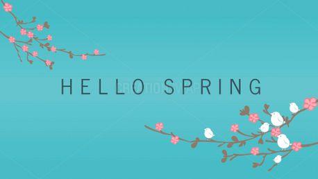 Hello Spring (96823)
