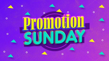 Promotion Sunday Stills (96873)
