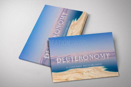 Deuteronomy (96895)