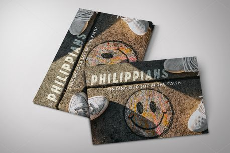 Philippians (96898)