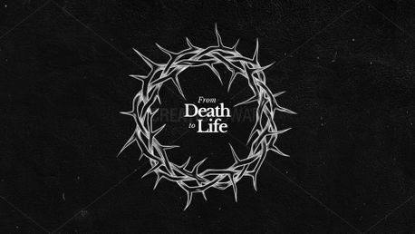 From death to life  (96984)