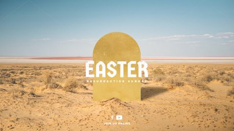 Easter Sunday (97018)