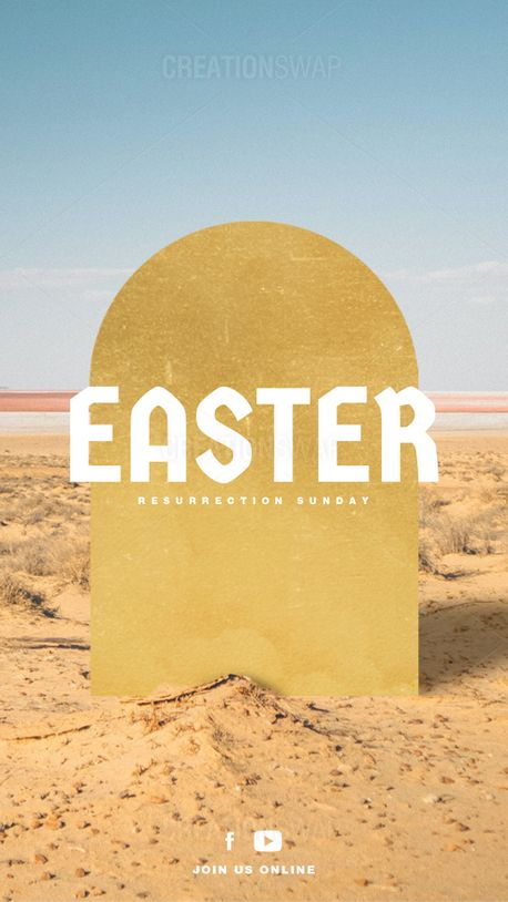 Easter Sunday (97019)