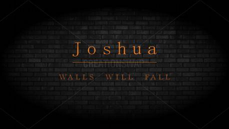 Joshua (97021)