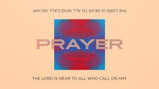 Square Prayer Motion Slide