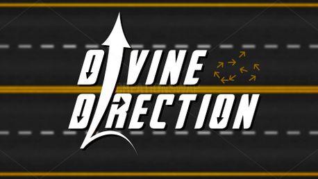 Divine Direction (97121)